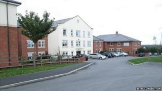 Lofthouse Grange and Lodge