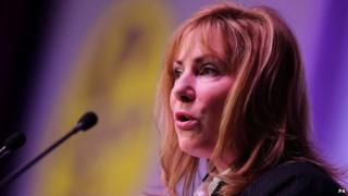 MEP Janice Atkinson