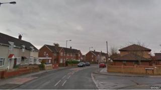 Eskdale Road and Eaglesfield Road junction