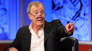 Jeremy Clarkson on HIGNFY