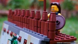 Lego Pict