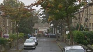 Waverley Terrace, Huddersfield