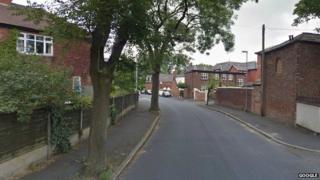 Windsor Road, Newton Heath