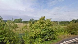 Land near Whitchurch Drive