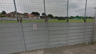Liverpool FC training ground