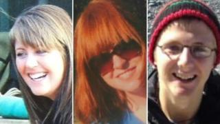 South Africa crash victims