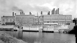 Dalmarnock power station