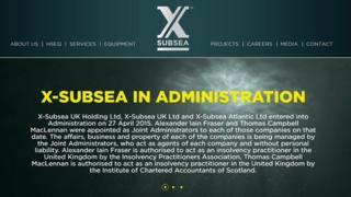 X-Subsea