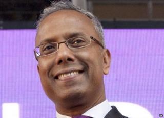Tower Hamlets former mayor Lutfur Rahman
