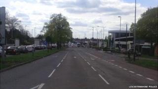 Narborough Road