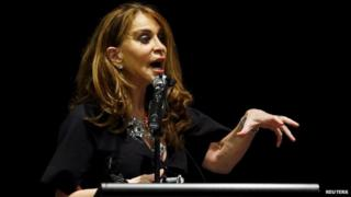 Pamela Geller (03 May 2015)