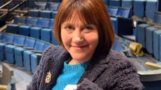 Deborah McAndrew