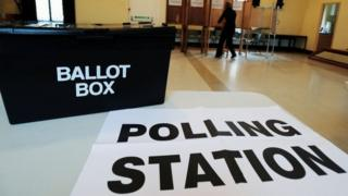 Voters on Thursday will be choosing councillors to represent them locally as well as their MPs