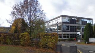 Droitwich Spa High School