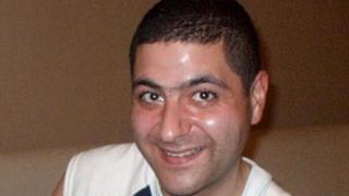 Thakir Hafid, 37, legal high death