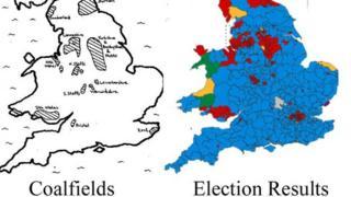 Map Vaughan Roderick