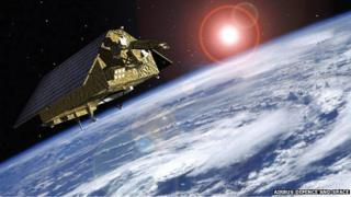 Sentinel-6a is likely to go into orbit in 2020 on an American rocket