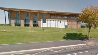 Furness Academy, Barrow