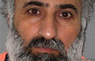 Abdul Rahman Mustafa al-Qaduli, also known as Abdul Rahman Mustafa Mohammed and Abu Alaa al-Afari (US state department)