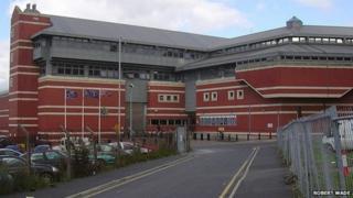 HMP Manchester