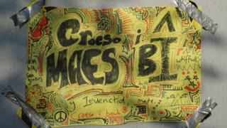 Croeso Maes B