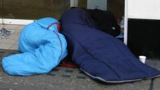 Homelessness among ex-prisoners in Wales