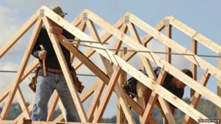 house roof building