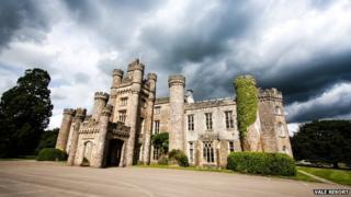 Castell Hensol