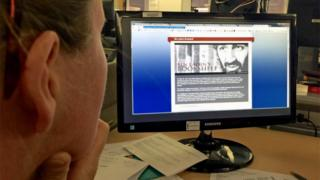 Bin Laden 'focused on US to the end', papers show