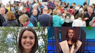 Dydd Mawrth 'Steddfod