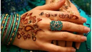 Marriage ceremonial