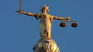 Courts generic