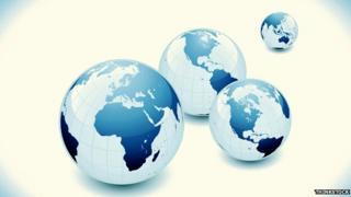 Four Earths