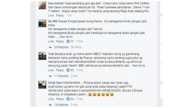 Komentar FB