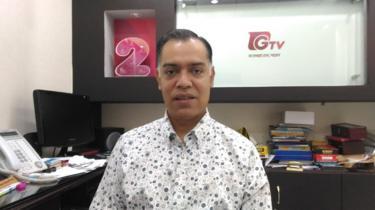 বেসরকারি টেলিভিশন চ্যানেল জিটিভি ব্যবস্থাপনা পরিচালক আমান আশরাফ ফায়েজ