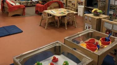 Goldman Sachs Children's Centre
