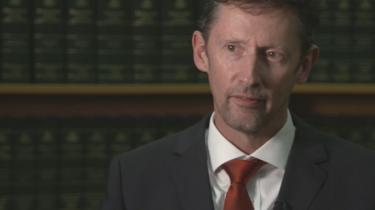 Australian MP Stephen Jones said the extradition process was moving far too slowly