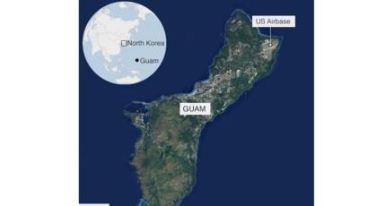 Jasiirada Guam