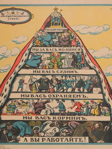 Sosyal piramit