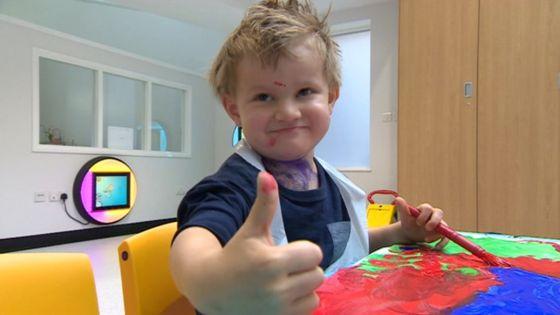 Glenfield Hospital: 'Euphoria' over child heart surgery NHS U-turn