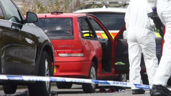 Spencer Ashworth police shooting inquest opens