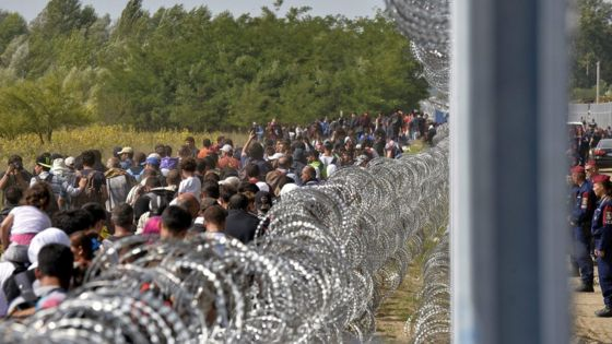 EU to sue Poland, Hungary and Czechs for refusing refugee quotas