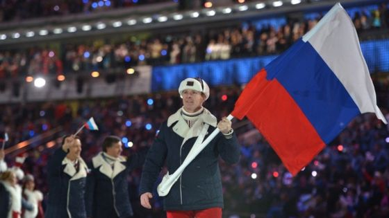 Russia Olympics ban: Kremlin calls for calm amid anger