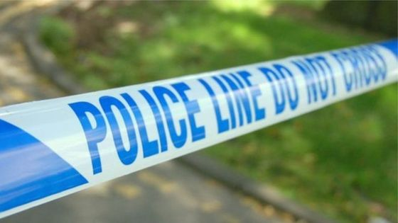 Police probe after woman mugged in Milford Haven
