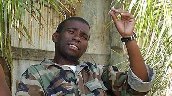Haiti ex-coup leader Guy Philippe sentenced in US