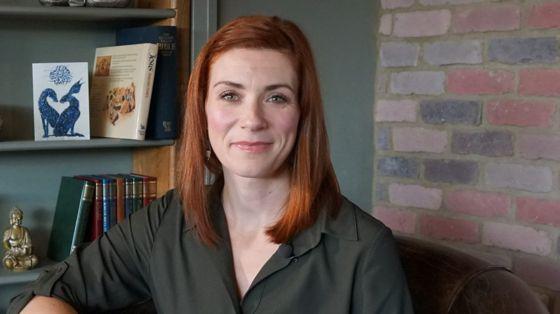 Ex-mental health nurse: 'I couldn't get back up again'