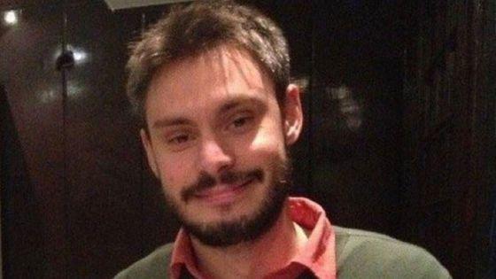 Giulio Regeni murder: Italy to quiz Cambridge tutor over Egypt death