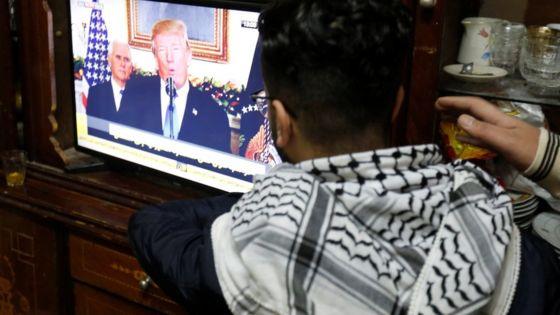 ABD'nin Kudüs kararı kim için ne anlama geliyor