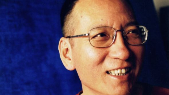A file handout photo made available 08 October 2010 by Liu Xia showing jailed Chinese Nobel peace laureate, dissident and civil rights activist Liu Xiaobo in Beijing, China