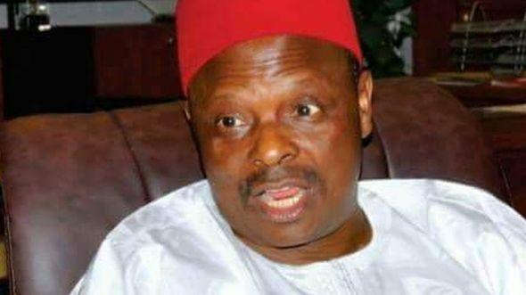 Senator Rabiu Musa Kwankwaso